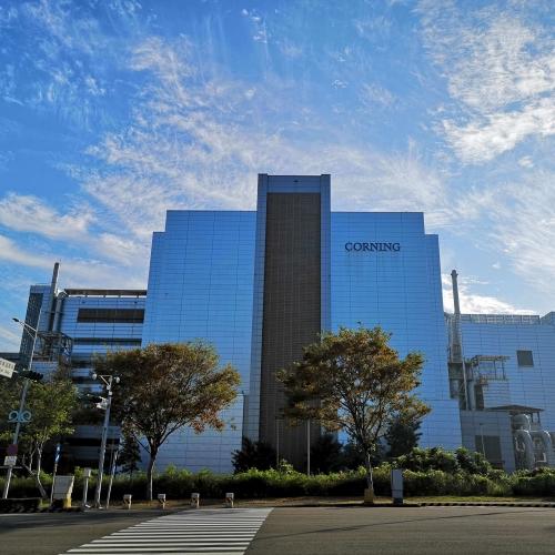 台灣康寧顯示玻璃股份有限公司