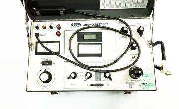 介質測試器