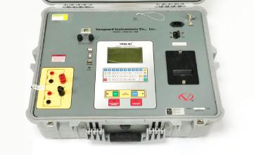 線圈電阻測試器