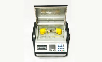 油耐壓測試器