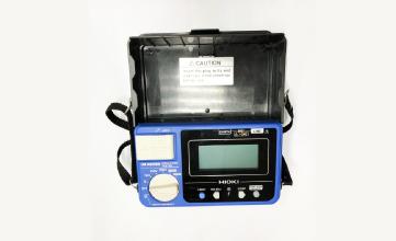 低壓絕緣電阻測試器